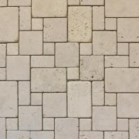 Mozaiek Binnenvloeren