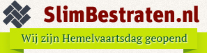 Logo SlimBestraten.nl