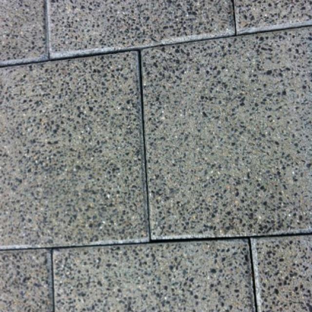 Tegels grijs zwart gespikkeld 30x30x5 for M2 berekenen tegels