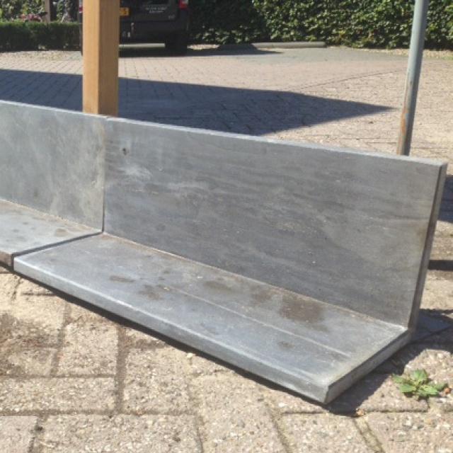 Ongebruikt Stapelblok Natuursteen (72x30x30) - SlimBestraten.nl UO-28
