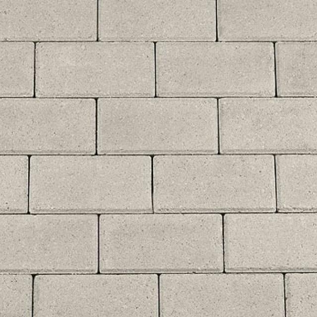 Betonklinker Nature Color Grey (BSS0108203)