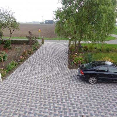 Welp Betonklinkers - Klinkers - SlimBestraten.nl EV-88