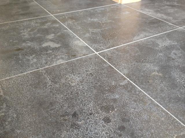 Wonderbaarlijk Chinees Hardsteen Krasvast en Antislip met Facet (100x100x3 ZM-31