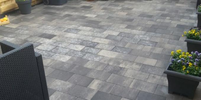 Cobblestones grijs genuanceerd (GEB0016)