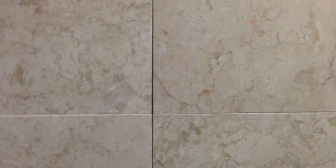 Marmer Cream Marble Gepolijst (HGMG01326)
