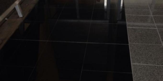 Basalt Zwart Gepolijst (HGMG01809)