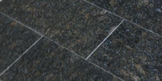 Graniet Butterfly Blue Gepolijst (HGMG01802)